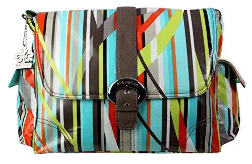 Kalencom Coated Buckle Changing Bag (Free Style) by Kalencom