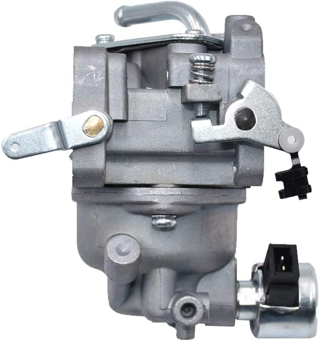 Carbman 845278 Carburetor with Gaskets kit Replacement for Briggs /& Stratton 541777 845278 844845 844855 Engine 541777-0110-E1 541777-1110-E1 541777-2227-J1 Engine Carb