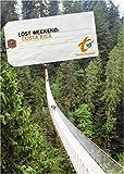 Lost Weekend: Costa Rica