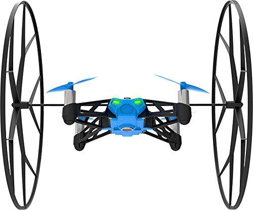 Parrot ドローン Minidrones Rolling Spider