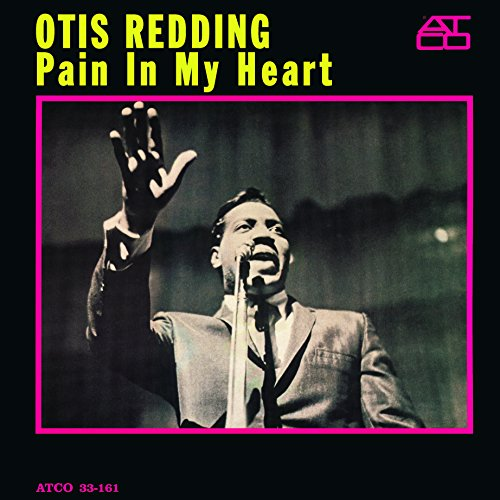 Pain in My Heart (Otis Redding Vinyl compare prices)