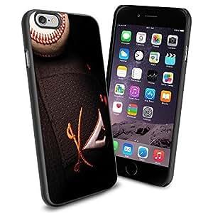 Virginia Cavaliers Baseball, Cool iphone 6 plusd 5.5 Smartphone Case Cover Collector iPhone TPU Rubber Case Black