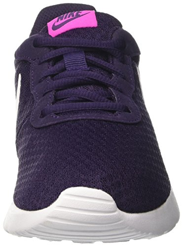 Nike WMNS Purple Dynasty Purple Sneakers Fire Tanjun Pink White Women's rIrqP6