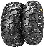 ITP Blackwater Evolution Mud Terrain ATV Tire 28x10R14