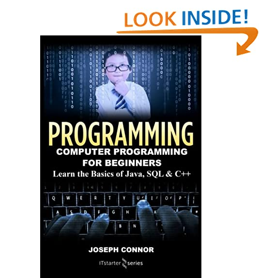 Computer Programming For Beginners: Amazon.com