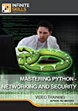 Mastering Python - Networking and Security [Online Code]