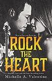 Rock the Heart (Black Falcon Book 1) (Black Falcon Series)