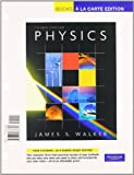 Physics, Books a la Carte Plus MasteringPhysics, Walker and Walker, James S., 0321660129