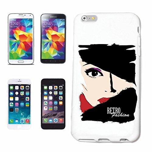 """cas de téléphone iPhone 7S """"MODE FASHION RETRO BEAUTY AMOUR PEOPLE NYC VÊTEMENTS FILLE NEW YORK MARIAGE ÉVÉNEMENT USA PARIS NAIL LUXE LIFESTYLE STREET CASUAL FASHION"""" Hard Case Cover Téléphone Covers"""