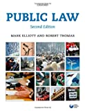 Public Law, Elliott, Mark and Thomas, Robert, 0199665184