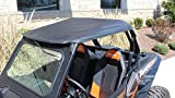 2017 Polaris RZR XP 1000 Black Vinyl Sport Roof Top