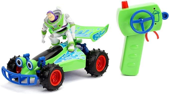 31476 Jada Toys Toy Story 4 Flying Buzz RC