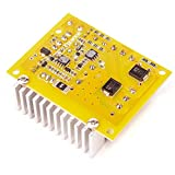 Qianson High Voltage DC-DC Boost Converter 8V-32V