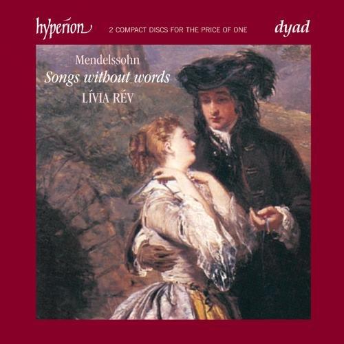 Mendelssohn:...