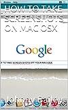 how to take pic - HOW TO TAKE SCREENSHOTS ON MAC OSX