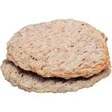 Jimmy Dean Mild Sausage Patty, 10 Pound - 1 each.