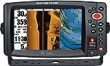 "New 999ci Hd Si Kvd Combo-kevin Vandam Edition W/side Imaging humminbird 409190-1kvd Display 8"""