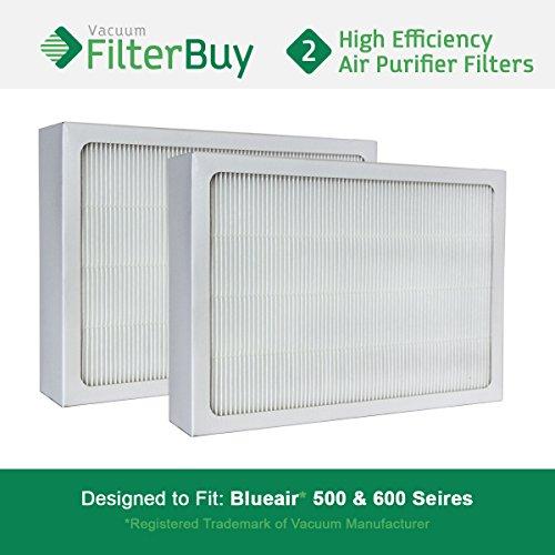 blue air filter 500 600 series - 6