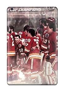 David R. Spalding's Shop Hot calgary flames (24) NHL Sports & Colleges fashionable iPad Mini 3 cases 8465729K869156025
