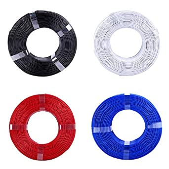 eSUN PLA PRO (PLA+) - Recambio de filamentos para impresora 3D (4 ...