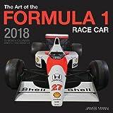 Art of the Formula 1 Race Car 2018