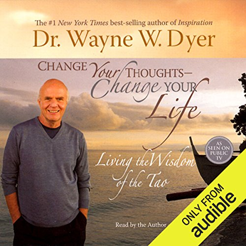 Change Your Thoughts, Change Your Life Audiobook [Free Download] thumbnail