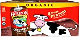 Horizon Organic Low Fat Milk, Chocolate, 8-Ounce Aseptic Cartons (Pack of 18)