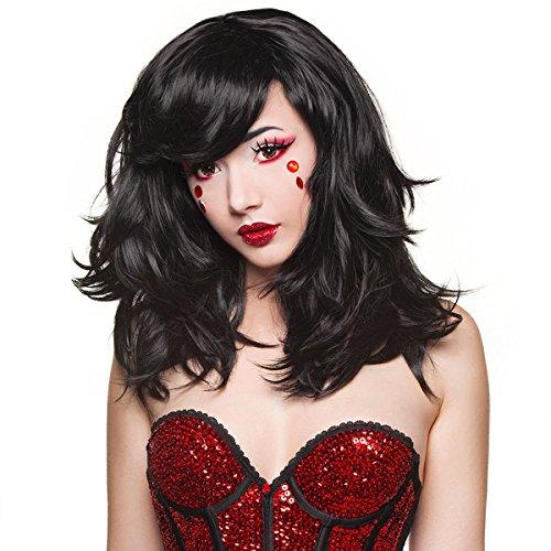 Gothic Lolita Wigs® Rockstar Wigs Hologram 22