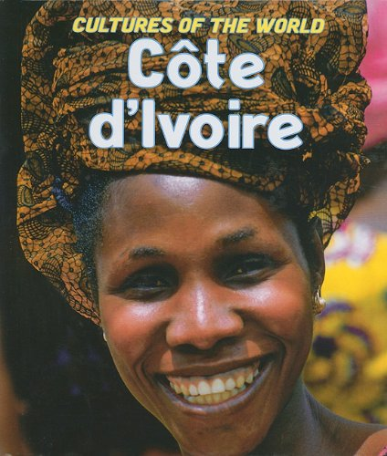 Cote Divoire (Cultures of the World)