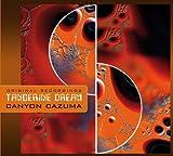 Canyon Cazuma by Tangerine Dream (2010-01-30)