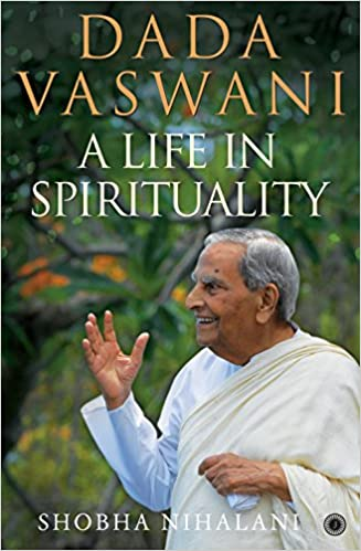 Image result for Dada Vaswani: A Life in Spirituality
