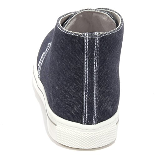 Shoes Blu Kids Polacchino B1864 Nero Scarpa Giardini Bimbo w7AOAZXq