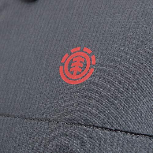 Jacket Jacket Jacket Puff Element Heavy Alder Travel Travel Travel Travel India India Well Ink Ink P6XPwpxq