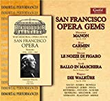 San Francisco Opera Gems