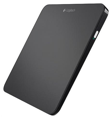 Logitech T650 Wireless Rechargeable Touchpad: Amazon.co.uk