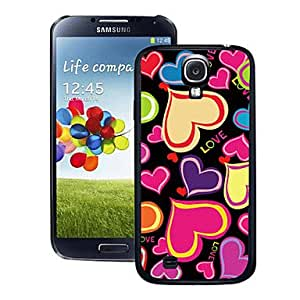 GJY Love Pattern 3D Effect Case for Samsung 9500