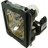 REPL AN-C55LP LAMP