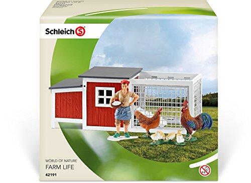 schleich-north-america-chicken-coop-playset