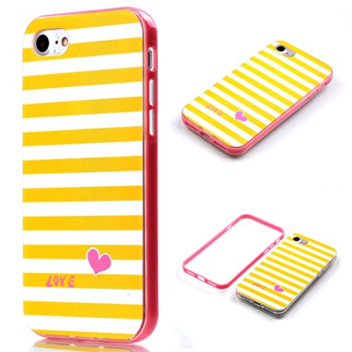 iPhone Wandeneng Colorful Pattern Silicone product image