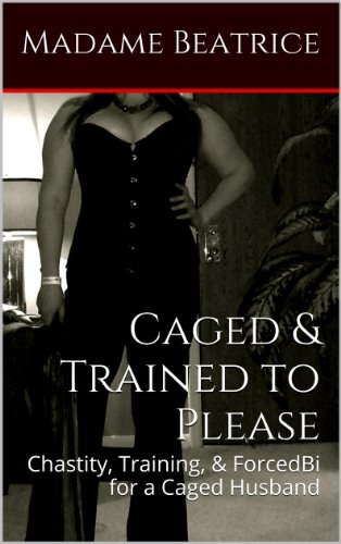 Caged trained to please chastity training forcedbi for a caged caged trained to please chastity training forcedbi for a caged husband fandeluxe Choice Image