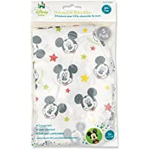 Mickey Mouse Disposable Bibs