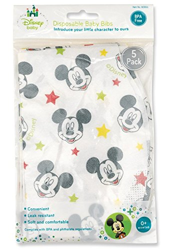 Disney M3866 Mickey Mouse Disposable