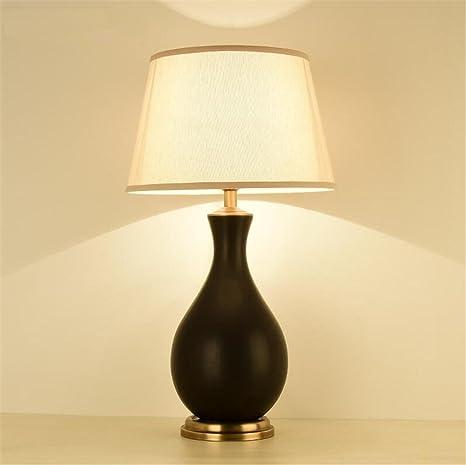 Atmko Lámparas de escritorio Dormitorio Dormitorio Sala de ...