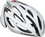 Lazer O2 Helmet White, M/L