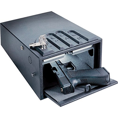 5 Biometric Gun Safes