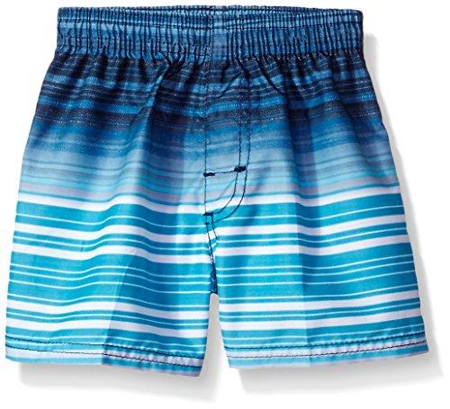 8a10af418d Buy Kanu Surf Baby Boys Haywire Stripe Quick Dry Beach Board Shorts ...