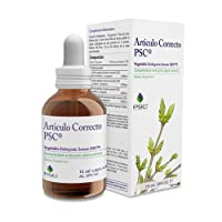 Articulo Correcto PSC® is a dietary supplement for the support of healthy connective tissues and flexible joints.