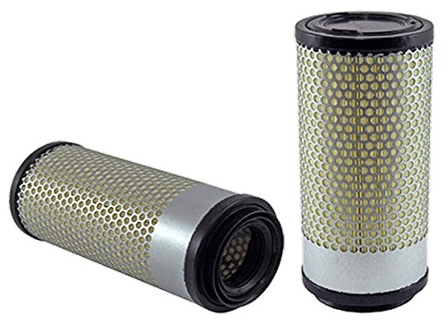 WIX Filters - WA10027 Heavy Duty Radial Seal Outer Air, Pack of 1