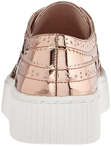 Shellys London Mujeres Dilys Oxford Rose Gold