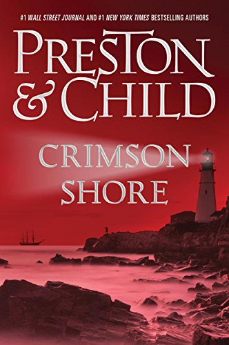 Crimson Shore (Pendergast Series Book 15)